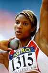 Denise Lewis Mounts