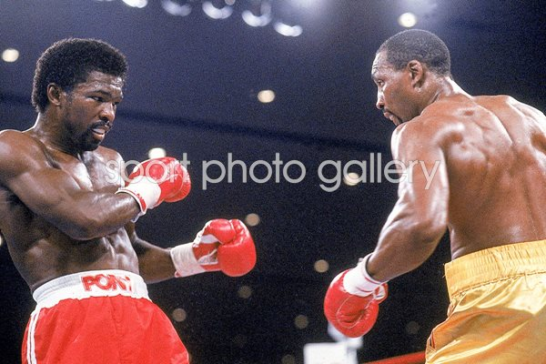 Tommy Hearns
