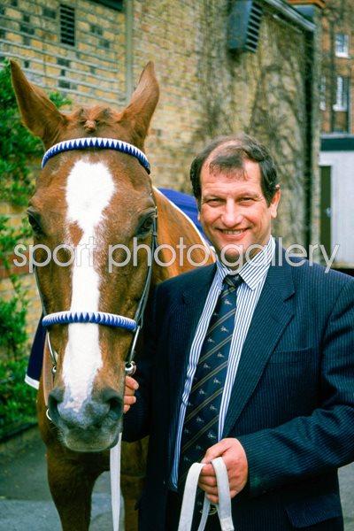 Grand National Print Horse Racing Posters Bob Champion
