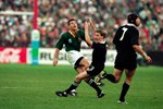 Joel Stransky 1995 World Cup winning Drop Goal Prints