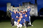 Solheim Cup 2011 Europe Winners Prints