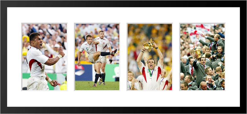 World Cup 2003 Celebration Quadruple