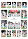 2005 England Ashes Winning Team Special Prints