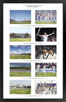 2013 Ashes Tour Special