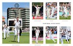 Stuart Broad 300 Test Wickets Special Frames