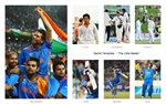 (Updated with 100th 100) Sachin Tendulkar Career Special  Prints