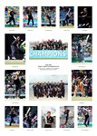 England 2010 World T20 Team Special Prints