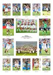 2014 Germany World Cup Winners Prints