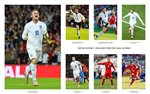 50 Goals Wayne Rooney England Record Special Mounts