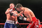 Nathan Cleverly v Tony Bellew Echo Arena 2011 Prints