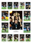 2011 New Zealand World Champions Team Special  Prints