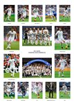 Real Madrid Champions League 2016  Team Special Prints