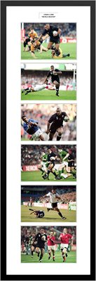 Jonah Lomu World Beater