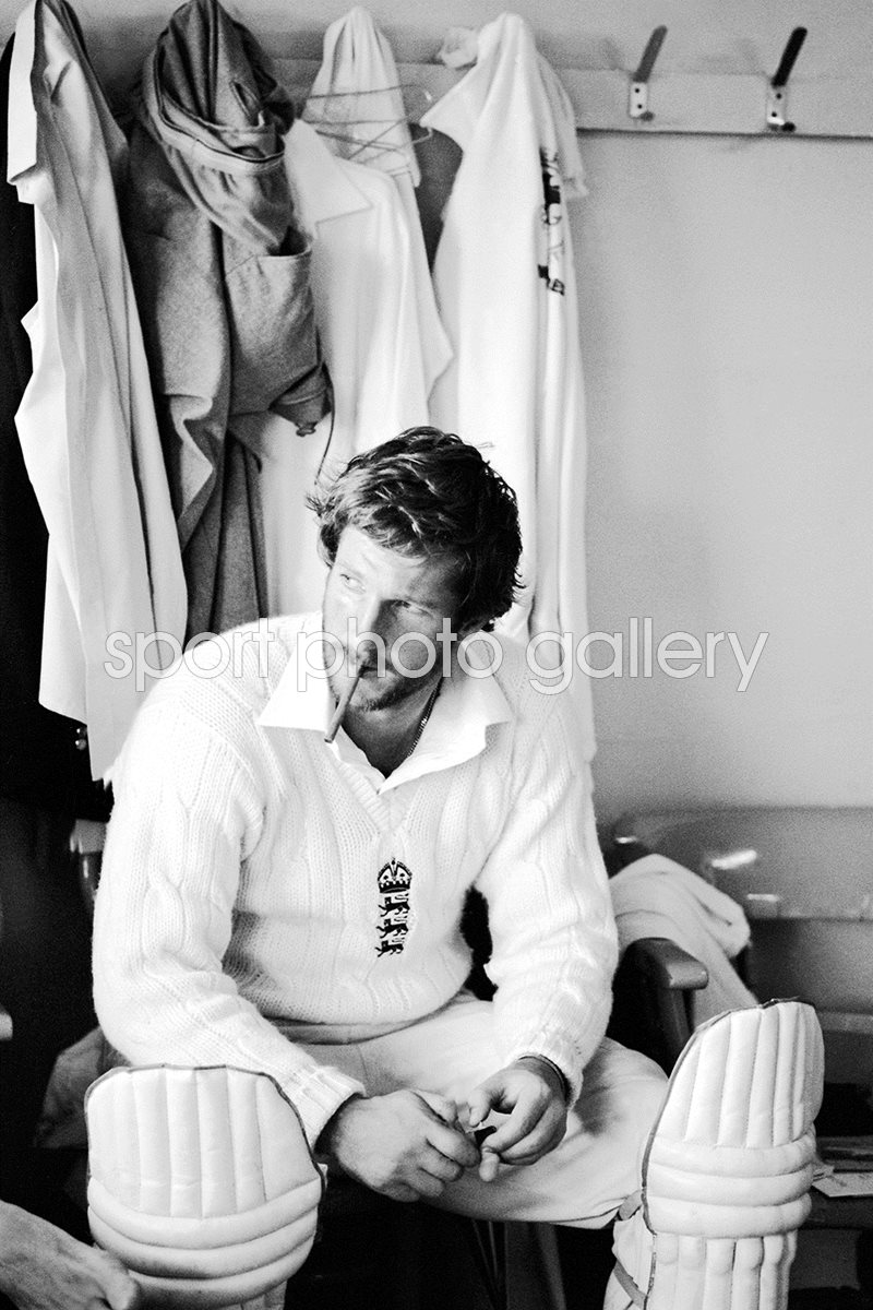 1981 Ian Botham Cigar Headingley