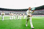 Shane Warne MCG Farewell - Ashes 2006 Prints