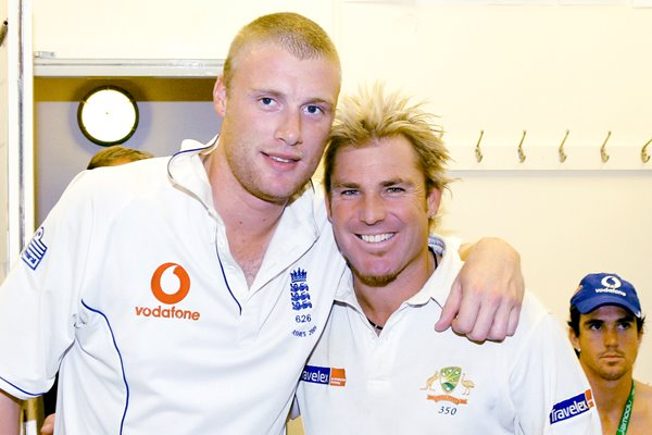 Men of the Series Ashes 2005