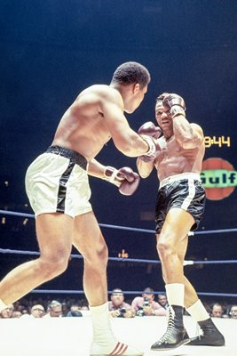 Muhammad Ali v Cleveland Williams 1966