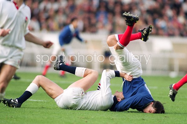 Modal Title Save Changes Close Jonathan Webb Philippe Sella World Cup 1991