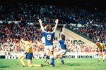 Ipswich Town v Arsenal FA Cup final 1978 Prints