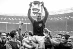 Bobby Moore West Ham FA Cup 1964 Mounts