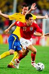 Joe Cole v Sweden  Prints