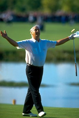 Christy O''Connor Junior Ryder Cup 1989