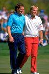 Eamonn Darcy and Jack Nicklaus Prints
