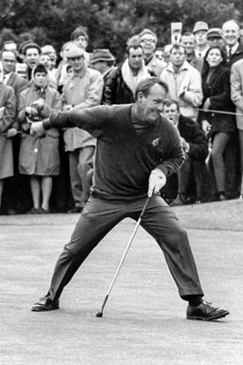 Arnold Palmer World Match Play 1967