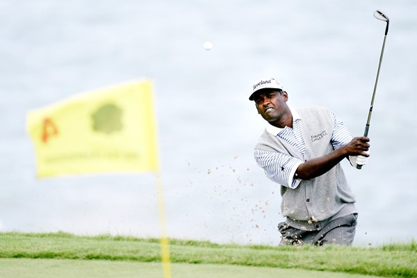 Vijay Singh of Fiji at Whistling Straights