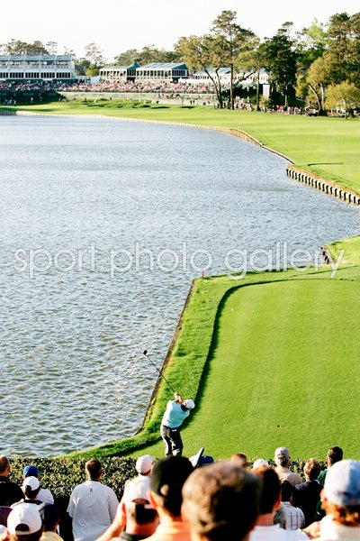 TPC at Sawgrass Fred Funk Players Championship 2005