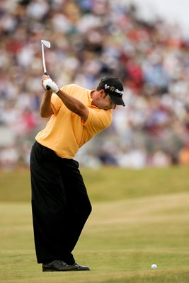 Jose-Maria Olazabal Open 2005
