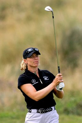 Annika Sorenstam of Sweden