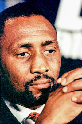 Thomas Hearns 1991