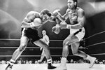 Cassius Clay v Floyd Patterson 1965 Prints
