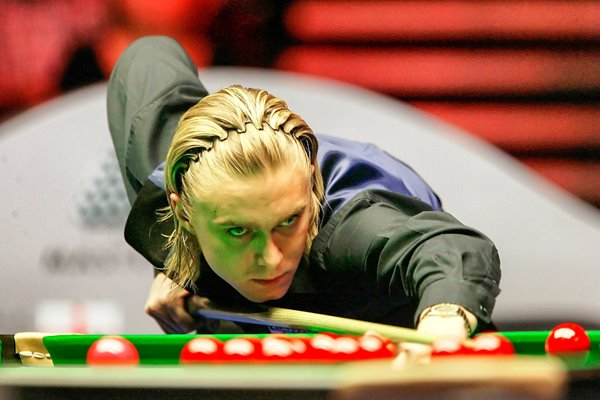 The Masters Snooker Final