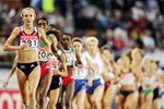 Paula Radcliffe World Athletics 2005 Prints