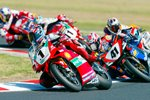 Troy Bayliss leads Prints