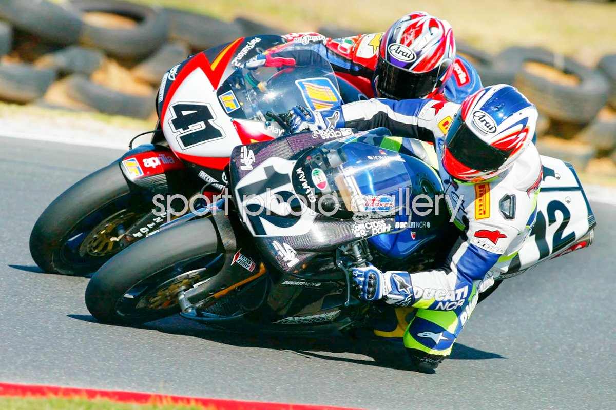 World Superbikes