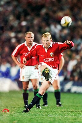 Neil Jenkins British Lions v South Africa Johannesburg 1997