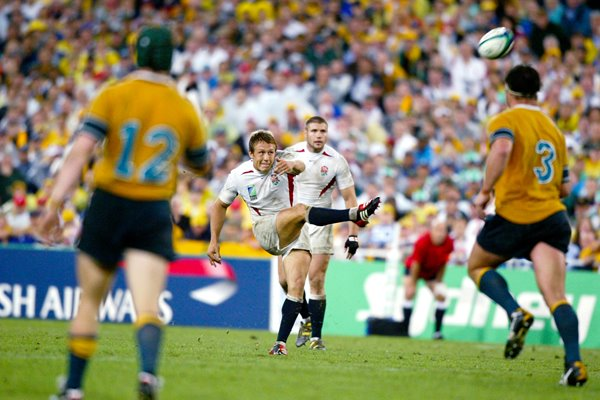 Rugby World Cup Final - Australia v England