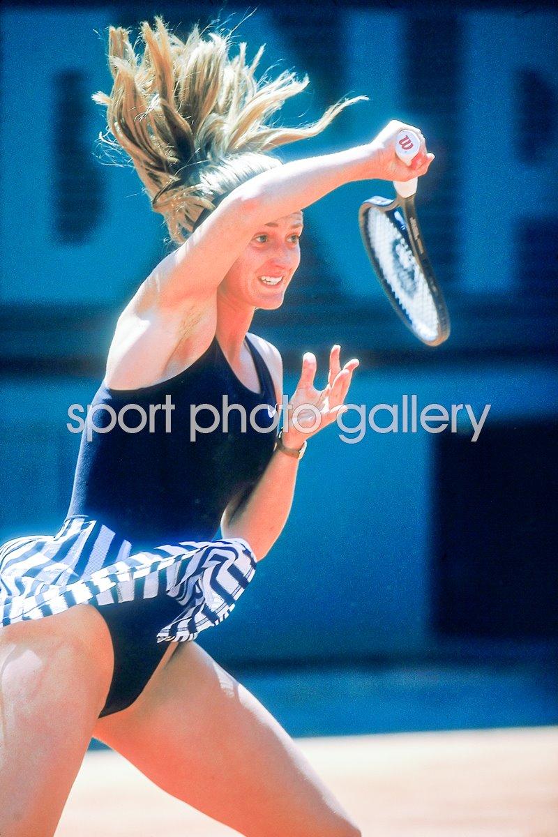 Sports s & Prints Mary Pierce