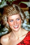 Diana, Princess of Wales  Prints