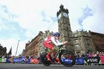 Alex Dowsett Road Time Trial Commonwealth Games 2014 Prints
