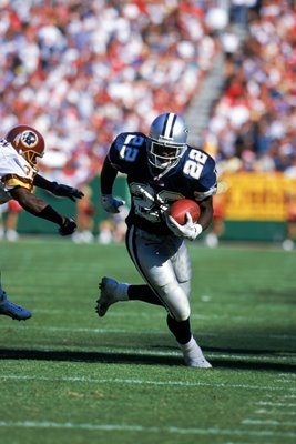 Emmitt Smith Dallas Cowboys 1999
