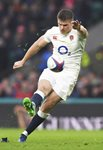 Owen Farrell England v South Africa Twickenham 2016 Prints