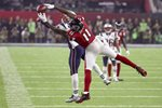 Julio Jones Atlanta Falcons Super Bowl 2017 Prints