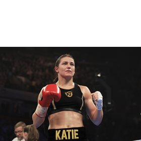 Katie Taylor Boxing 2016