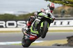 Jonathan Rea World Superbike Championship Australia 2016 Mounts