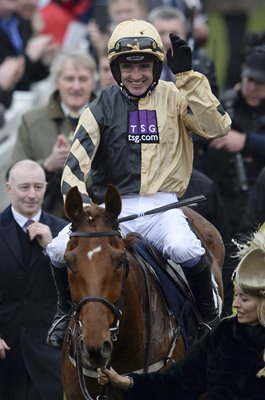 Ruby Walsh on Yorkhill Cheltenham Festival 2017