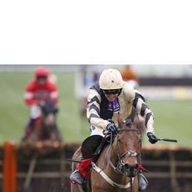 Ruby Walsh & Nichols Canyon win Stayers Hurdle Cheltenham 2017
